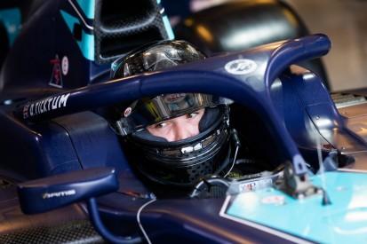 Zweiter COVID-19-Test negativ: Ticktum darf in Spa Formel 2 fahren