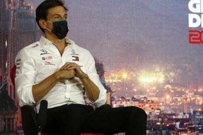Wolff glaubt: Causa Racing Point wird nicht vor Berufungsgericht landen