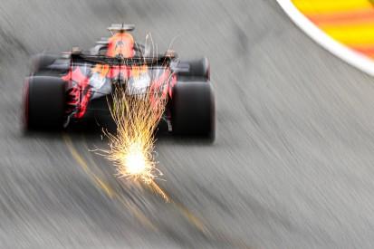 F1 Belgien 2020: Feld dicht beisammen, Bestzeit für Verstappen