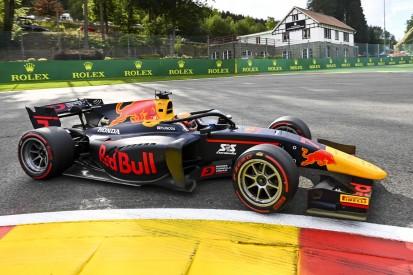 Formel 2 Spa 2020: Mick Schumacher bei Tsunoda-Pole auf Platz sieben