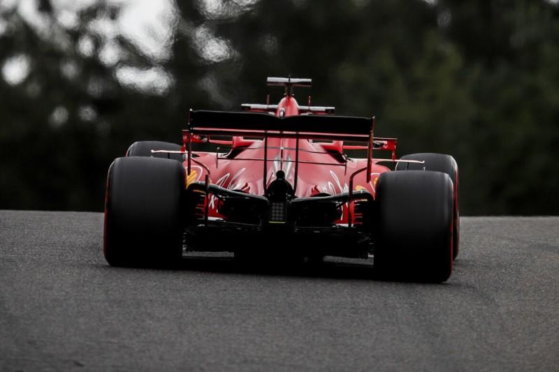 Nach Totalabsturz in nur einem Jahr: Große Ferrari-Sorgen für Monza