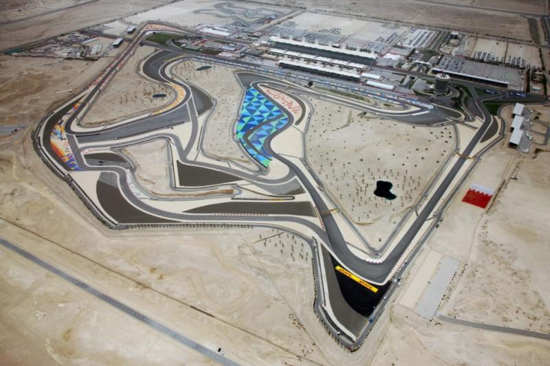 """Ross Brawn: Warum in Bahrain jetzt doch das """"Oval"""" gefahren wird"""