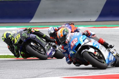 """Rossi nimmt Suzuki als Vorbild: """"Reihenvierzylinder nicht das Problem"""""""