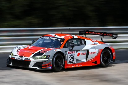 VLN/NLS5: Audi-Pole beim 6h-Rennen