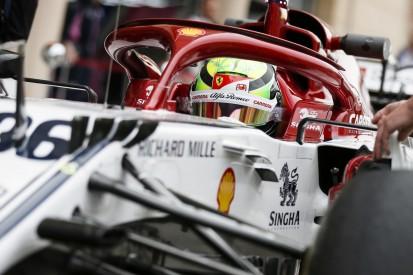 Frederic Vasseur deutet an: Nächster F1-Test für Mick Schumacher?