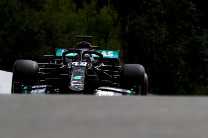 F1-Qualifying Belgien 2020: Lewis Hamilton in einer eigenen Liga!