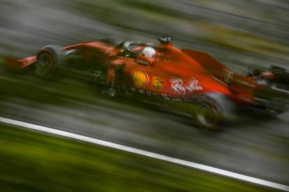 Ernüchterung bei Ferrari nach P13 und P14 im Qualifying in Spa