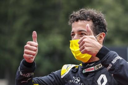 Renault: Bestes Formel-1-Qualifying seit Werks-Comeback