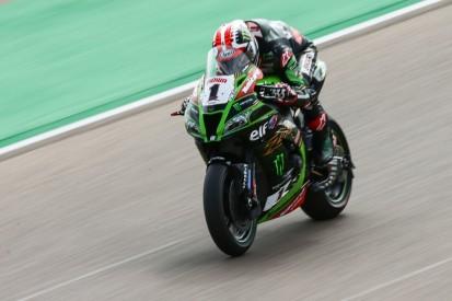 """""""Es hat ein wenig gefehlt"""": Rea muss sich Ducati geschlagen geben"""