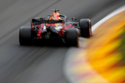 Max Verstappen: Fehlende Energie nicht schuld am verpassten zweiten Platz