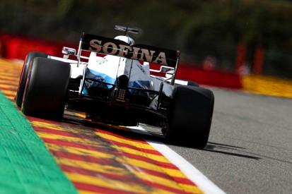 Williams will Ferrari in Belgien aus eigener Kraft schlagen