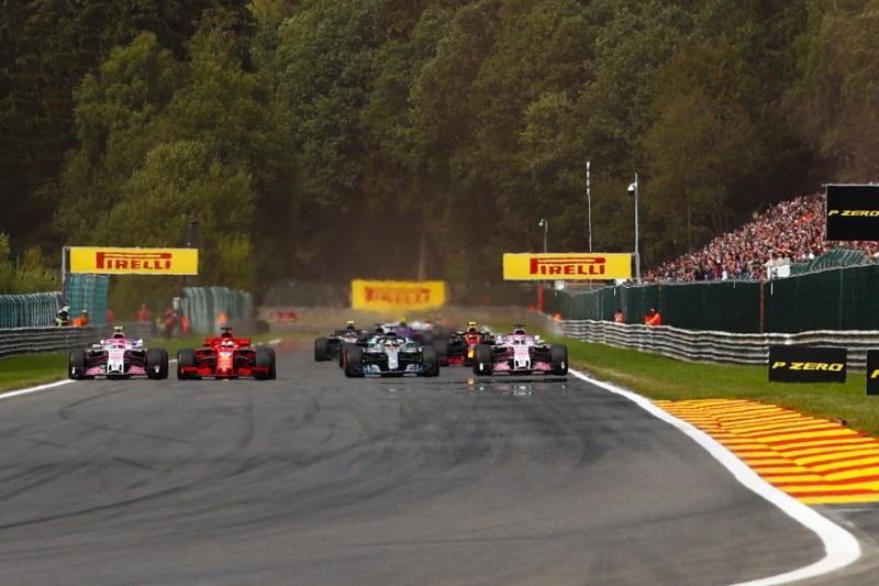 Mercedes zittert vor dem Start: Kommt Ricciardo aus dem Windschatten?