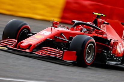 Ferrari gibt zu: Grund für Reifenprobleme noch nicht verstanden