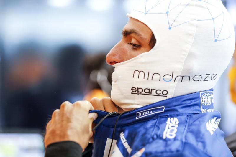 Carlos Sainz: Sorgenfalten wegen Ferrari-Power wachsen