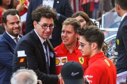 Formel 1 Spa 2020: Der Rennsonntag in der Chronologie