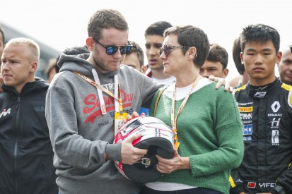 Daniel Ricciardo: Die Stärke von Huberts Familie ist phänomenal