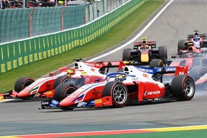 Formel 2 Spa 2020: Mick Schumacher bei Prema-Doppelsieg Zweiter