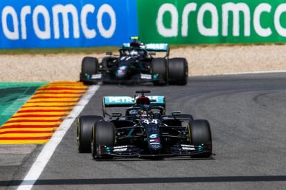 F1-Rennen Bel-gähn 2020: Hamilton holt nur 25 statt 26 Punkte!