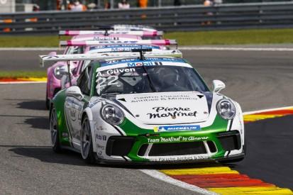Porsche-Supercup Spa 2020: Sieg für Güven, Tabellenführung für Pereira