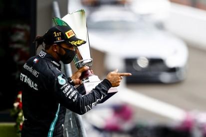 Lewis Hamilton: Bin mit bald 36 so gut wie nie zuvor