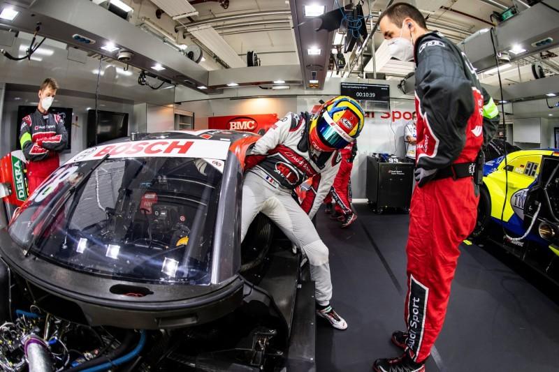 Audi-Piloten dürfen Rennen auslassen: Wer geht 2020 fremd?
