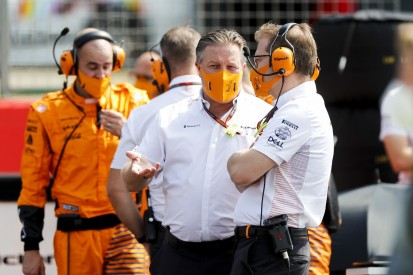 Formel-1-Liveticker: McLaren-Teamchef will es wie der FC Bayern machen