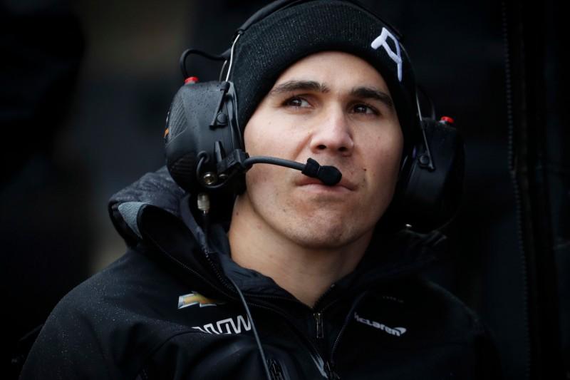Robert Wickens im Interview über Alonso, Askew, O'Ward bei McLaren SP