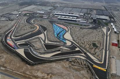 """Romain Grosjean: Warum das """"Oval"""" in Bahrain keine gute Idee ist"""
