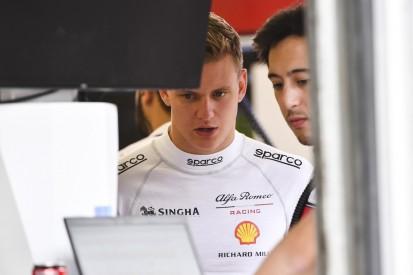 Ralf Schumacher glaubt: Alfa Romeo wird 2021 beide Fahrer austauschen