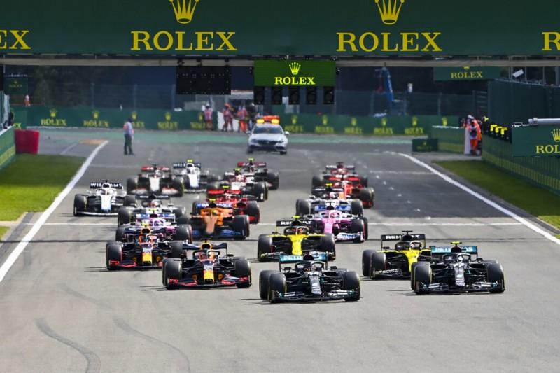 Kolumne: Warum die Formel 1 ein größeres Starterfeld braucht