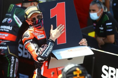 """Scott Redding blüht bei den Superbikes auf: """"Das ist der Scott, der ich bin"""""""
