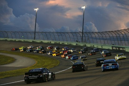 Wegen Corona: NASCAR-Kalender 2021 lässt auf sich warten
