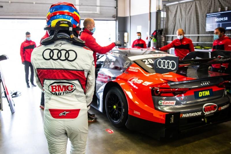 Wieso Audis LMP1-Aus Duval härter traf als das DTM-Aus