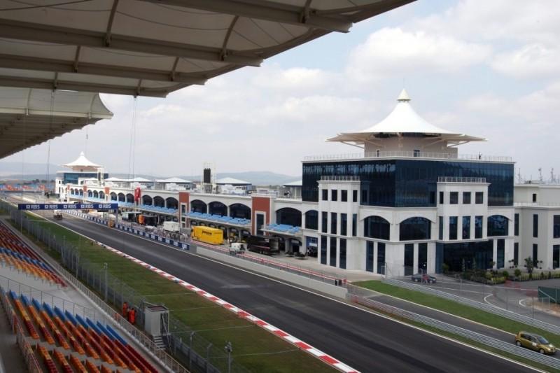 Grand-Prix-Veranstalter in der Türkei will 100.000 F1-Fans vor Ort zulassen