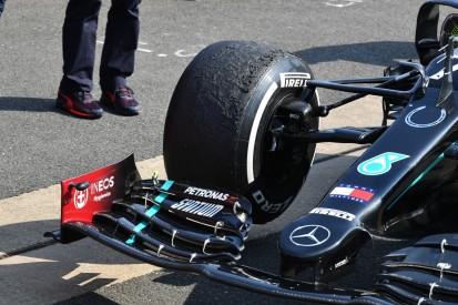 Pat Symonds: Die Formel 1 braucht keine weiteren Reifendramen