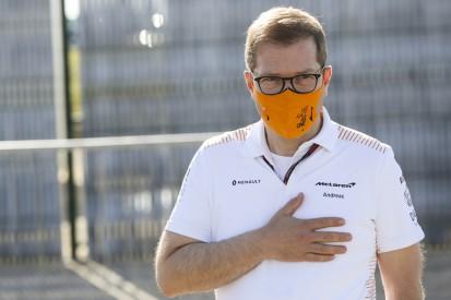 Andreas Seidl: Was McLaren vom FC Bayern München lernen kann