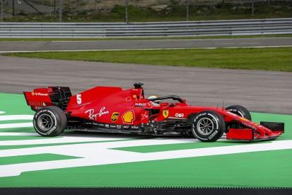 Marc Surer analysiert: Ist Ferraris größtes Problem gar nicht der Motor?