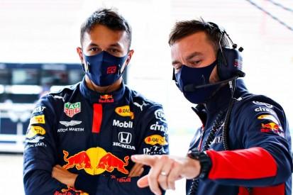 Formel 1 Monza 2020: Der Donnerstag in der Chronologie
