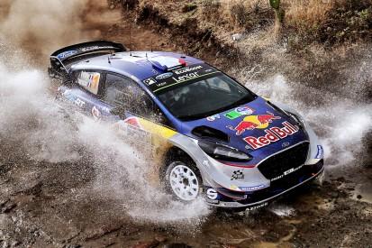 Formel 1 als Vorbild: WRC adaptiert COVID-19-Protokoll für Neustart