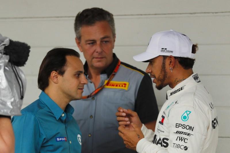 """Lewis Hamilton: """"Wir wollen Pirelli nicht verärgern, aber ..."""""""