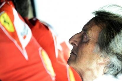 """Montezemolo über Ferrari-Nachfolger: """"Weder Erfahrung noch Kompetenz"""""""
