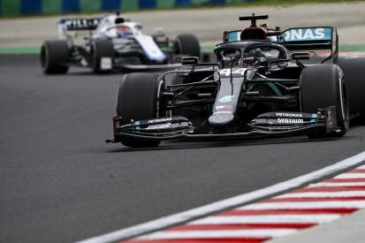 """Russell: Verbot des """"Party-Modus"""" wird Mercedes eher helfen als schaden"""