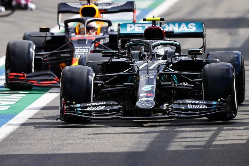 Max Verstappen dämpft Red-Bull-Erwartungen für Monza
