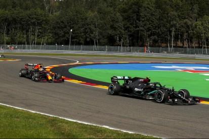 In Spa schon geschont: Motorenvorteil von Mercedes in Monza noch größer?