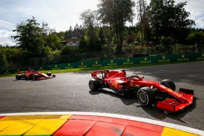 """Sebastian Vettel weiß: Monza wird """"kein einfaches Wochenende"""""""