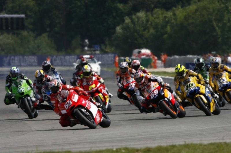 """Anders als sie einmal war"" - ServusTV-Experte über die MotoGP-Entwicklung"
