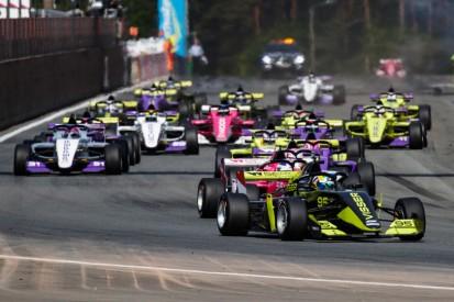 Wegen COVID-19: FIA will Punktesystem für Superlizenz überprüfen