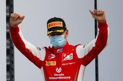 """Nächster F1-Test für Mick Schumacher? """"... noch eine Menge zu tun"""""""