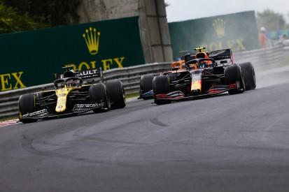 Daniel Ricciardo: Verstehe nicht, warum Red Bull immer so schlecht startet