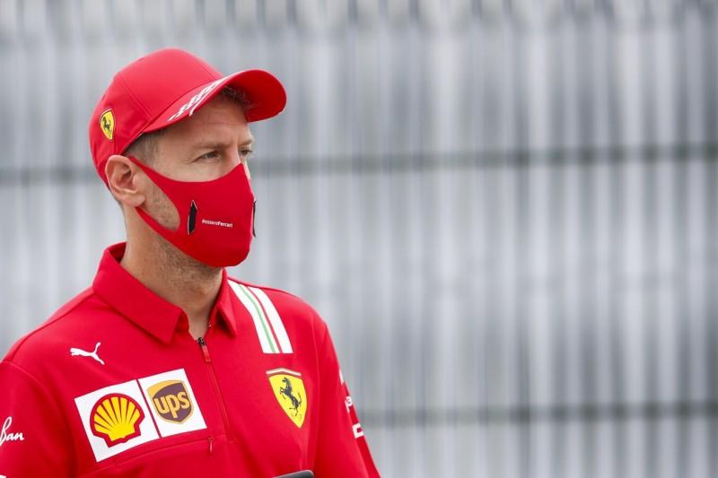 Sebastian Vettel: Gibt's die Formel 1 in zehn Jahren noch?
